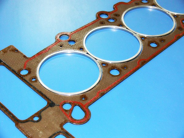 S50 PPF Pyramid Rings Headgasket
