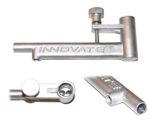 INNOVATE MOTORSPORTS Exhaust Clamp