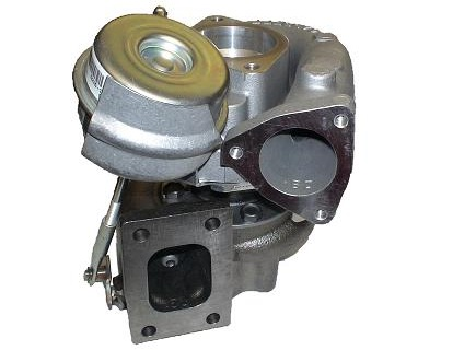 GT28 Journal Bearing Turbo with Actuator .86 A/R (330HP)