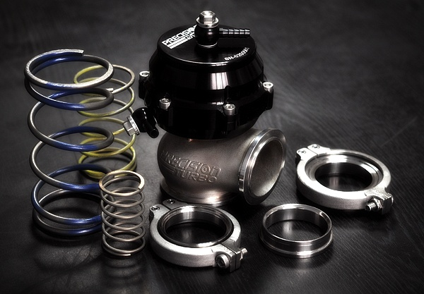Precision 46mm External Wastegate