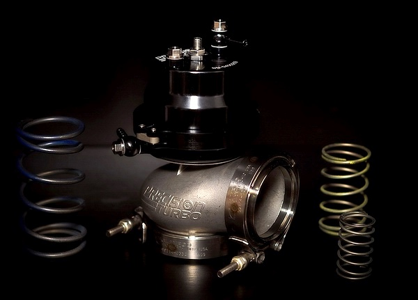 Precision 66mm External Wastegate